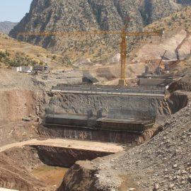Deralok 2 hydro power plant