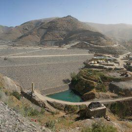نیروگاه آبی تلمبه ذخیرهای آزاد