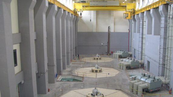 واحدهای اول و دوم نیروگاه سیمره با موفقیت سنکرون شدند