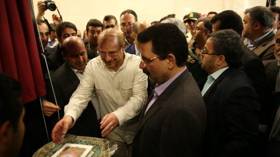 22 کیلومتر از خط 7 مترو تهران و هفت ایستگاه آن افتتاح شد