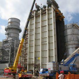 نیروگاه سیکل ترکیبی دالاهو