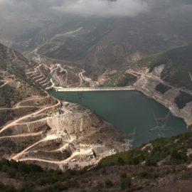 نیروگاه آبی تلمبه ذخیرهای سیاهبیشه