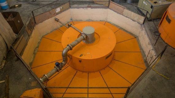 سنکرون موفقیتآمیز واحد نخست نیروگاه آبی سردشت به شبکه سراسری برق کشور