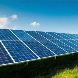 نیروگاههای خورشیدی شرکت گاز استان همدان