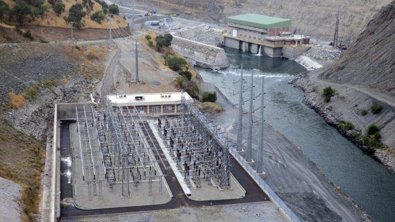 هر سه واحد نیروگاه 150 مگاواتی سردشت با موفقیت به شبکه سراسری برق کشور سنکرون شدند