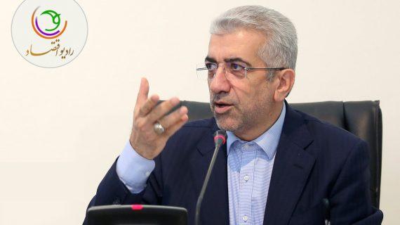 وزیر نیرو: اجرای پروژه بزرگ اومااویا افتخاری برای مهندسی ایران است