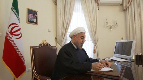 افتتاح طرحهای وزارت نیرو به سبک نوین افتخارآمیز و غرورآفرین است