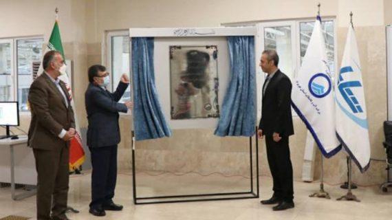 فاز سوم و نهایی آبشیرینکن یکصد هزار متر مکعبی بندرعباس افتتاح شد