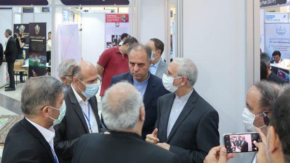حضور گروه فراب در نمایشگاه اختصاصی جمهوری اسلامی ایران در ارمنستان